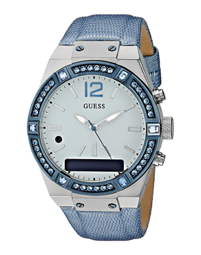 Ρολόι Guess Connect smartwatch C0002M5