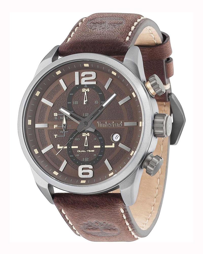 Ρολόι TIMBERLAND Henniker II TBL14816JLU12   brands timberland