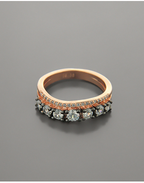 Δαχτυλίδι ασημένιο με Ζιργκόν 0bb7805f227