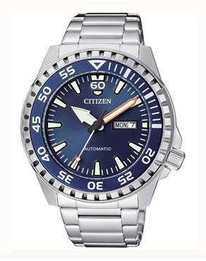 Ρολόι CITIZEN Promaster Automatic NH8389-88L