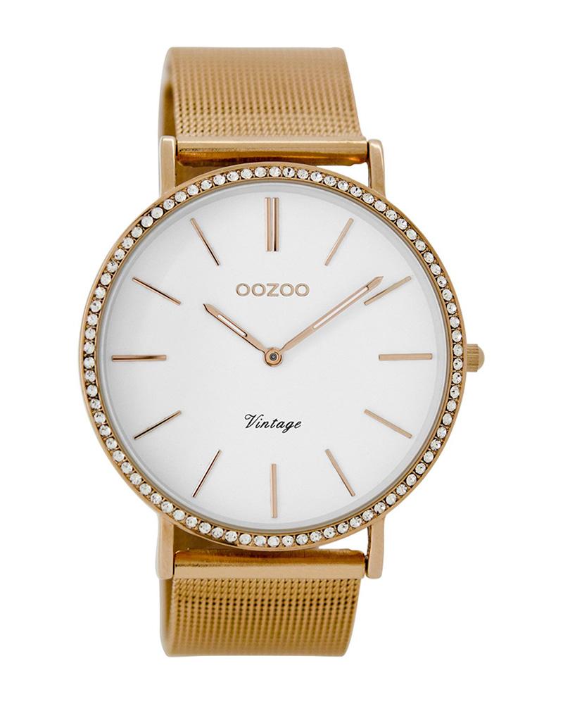 Ρολόι OOZOO Vintage C8893   brands oozoo