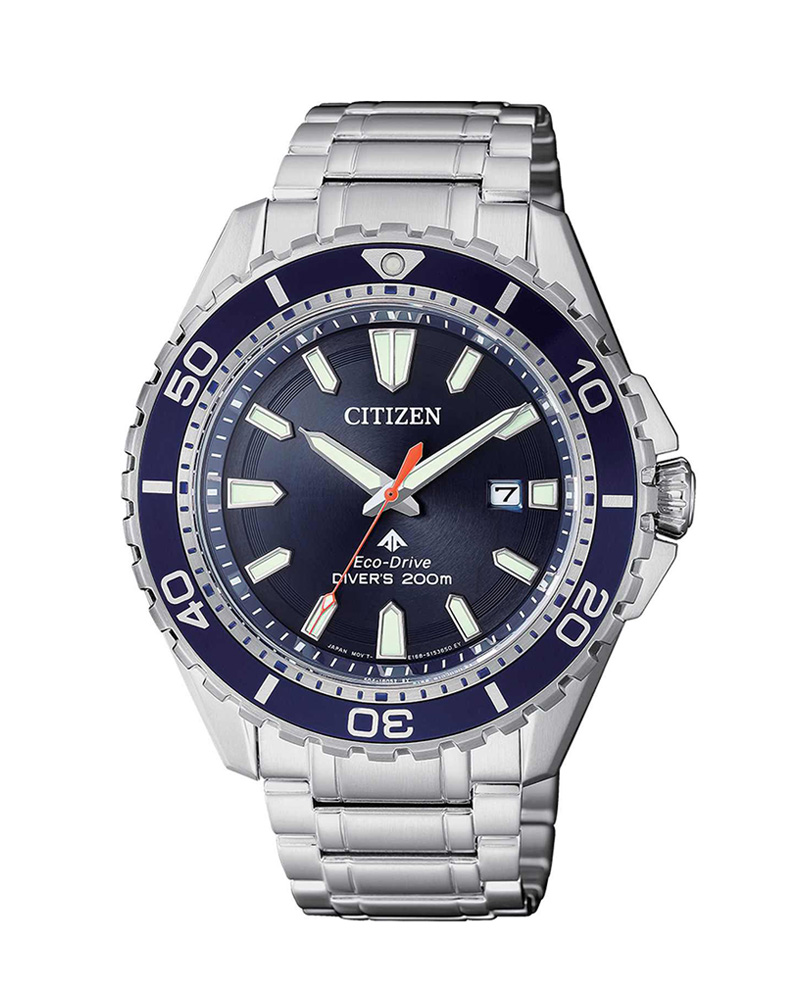 Ρολόι CITIZEN Promaster BN0191-80L   brands citizen