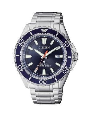 Ρολόι CITIZEN Promaster BN0191-80L
