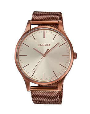 Ρολόι CASIO Collection LTP-E140R-9AEF