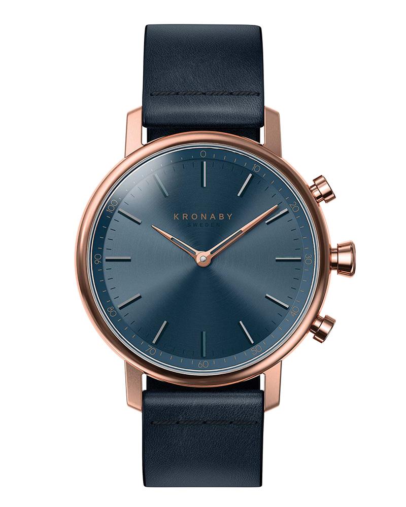 Ρολόι KRONABY Carat A1000-0669   brands kronaby