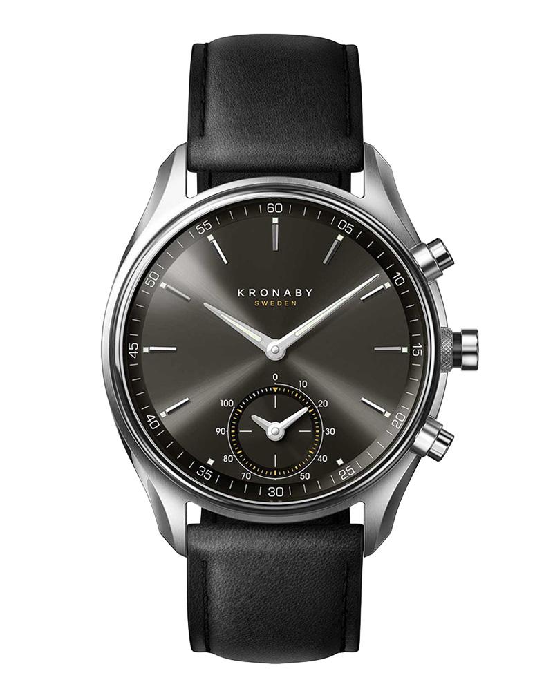 Ρολόι KRONABY Sekel A1000-0718   brands kronaby