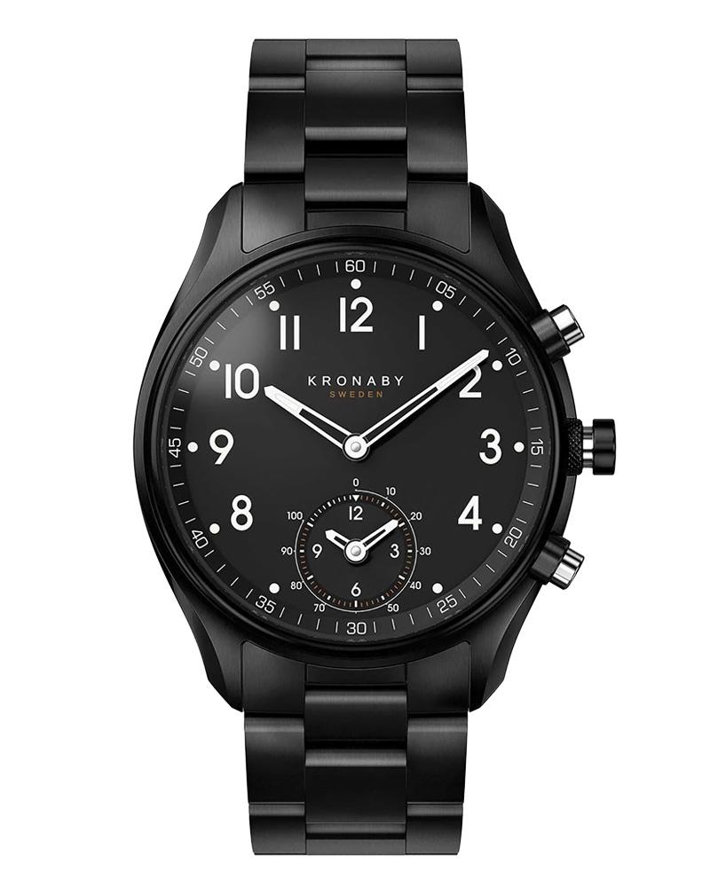 Ρολόι KRONABY Apex A1000-0731   brands kronaby