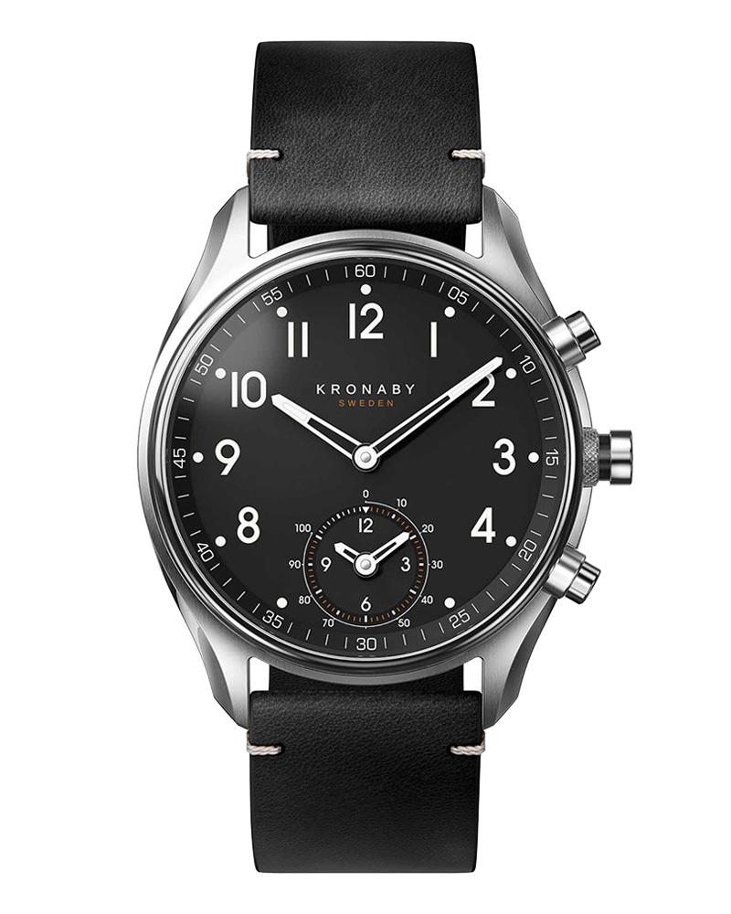 Ρολόι KRONABY Apex A1000-1399   brands kronaby