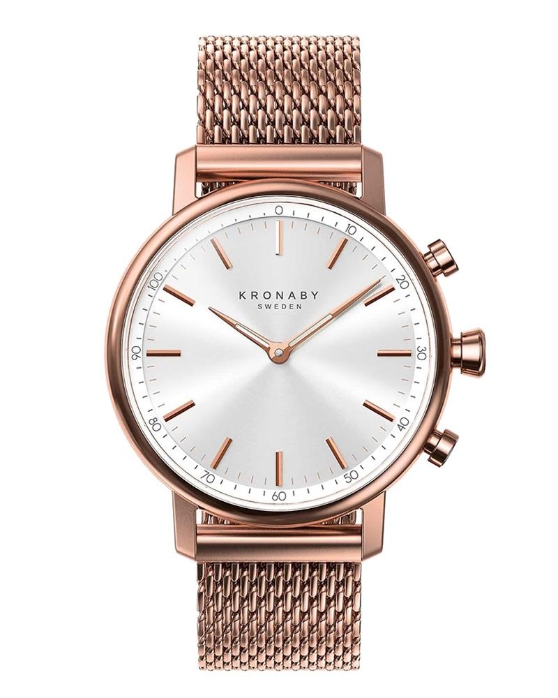 Ρολόι KRONABY Carat A1000-1400   brands kronaby