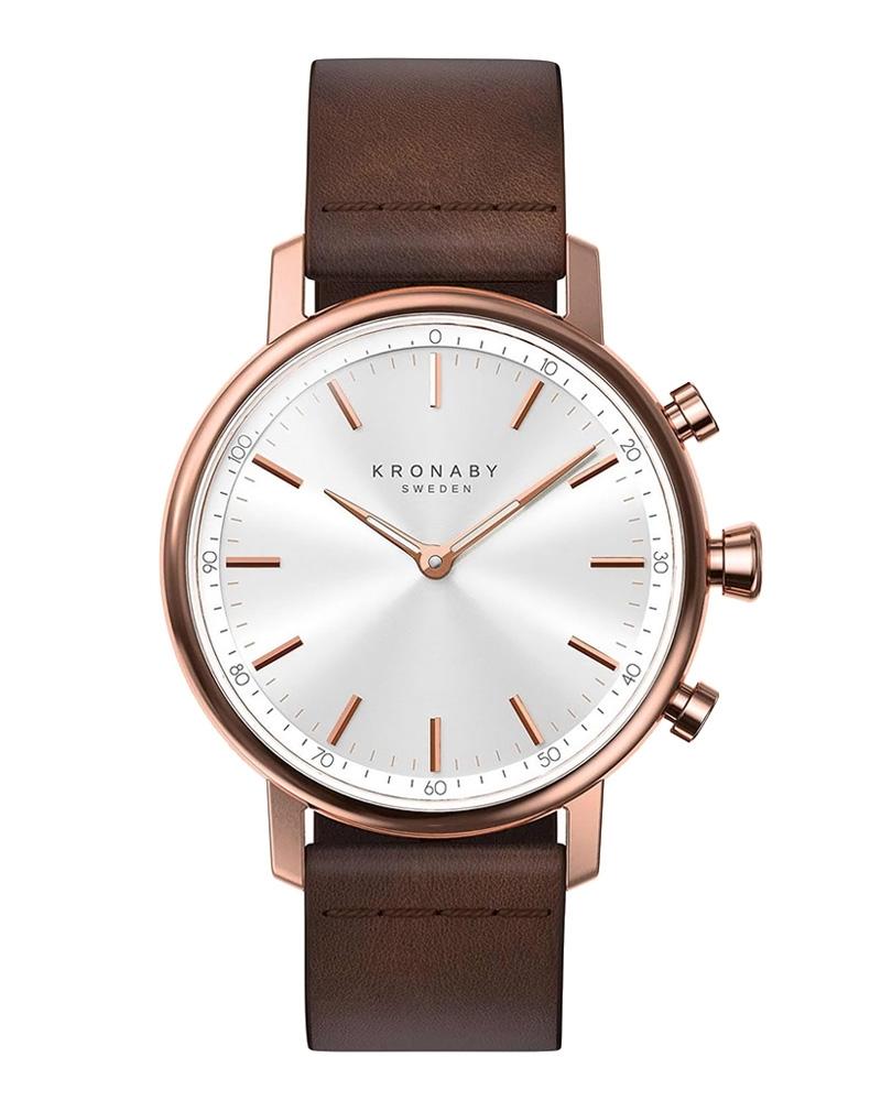 Ρολόι KRONABY Carat A1000-1401   brands kronaby