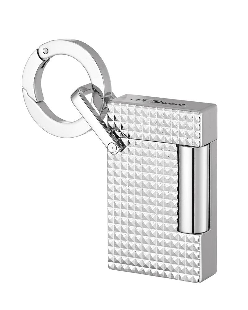 S.T. Dupont Αναπτήρας Lighter Key Ring 027002KR   ανδρασ είδη καπνιστού