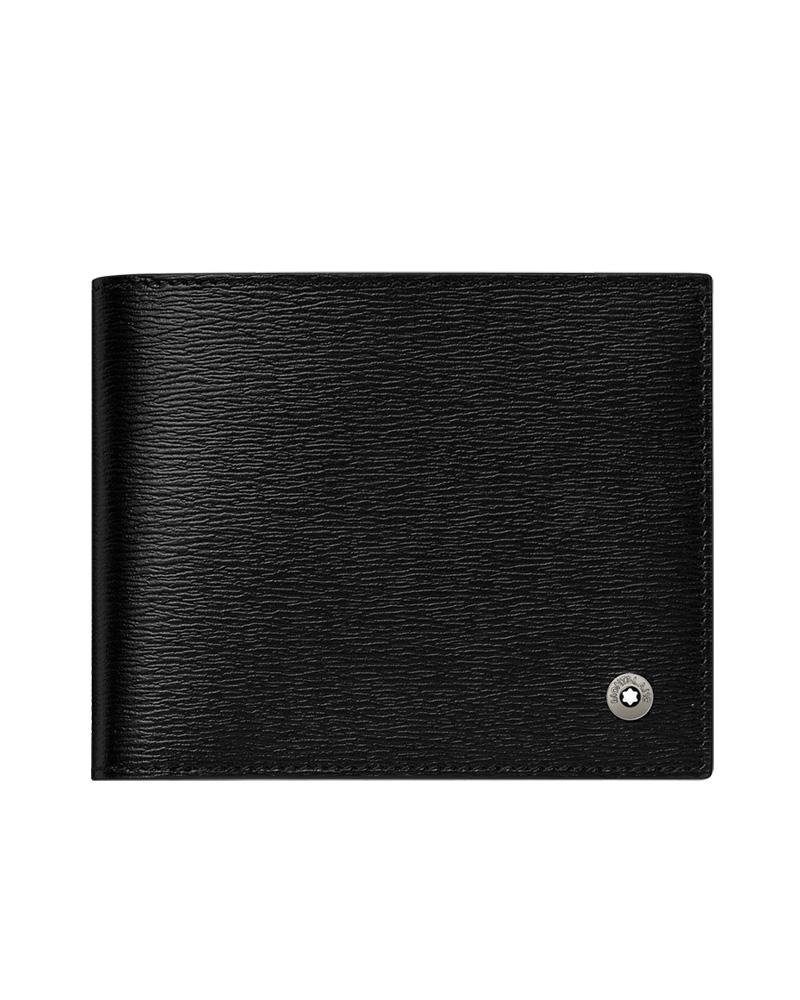 Montblanc Πορτοφόλι 4810 Westside Wallet 6cc money clip small 11   νεεσ αφιξεισ δώρα