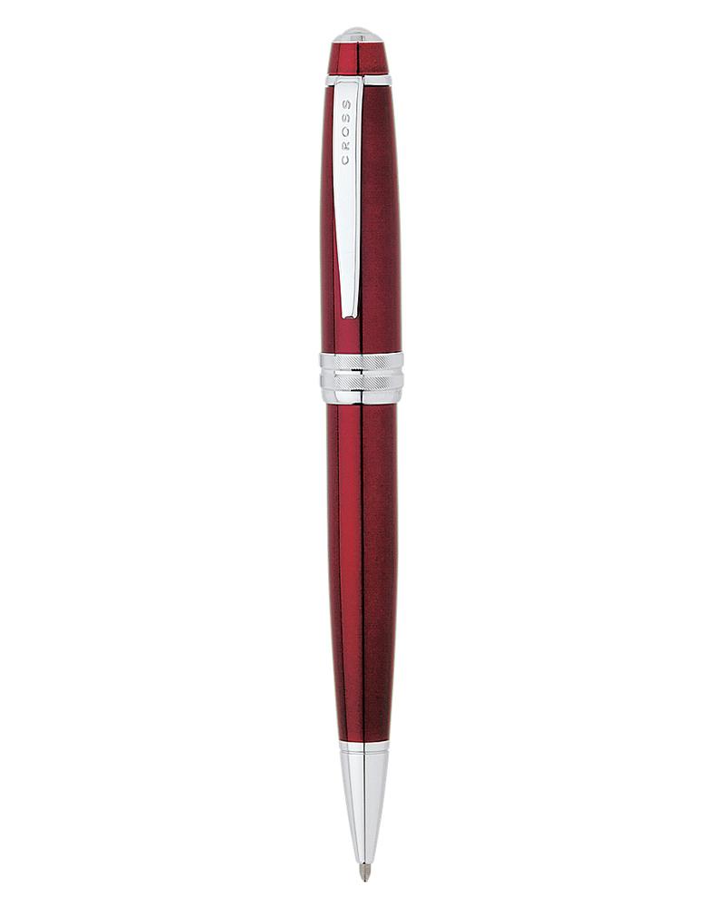 Cross Στυλό Bailey Red Lacquer Ballpoint PenAT0452-8   δωρα στυλό   πένες