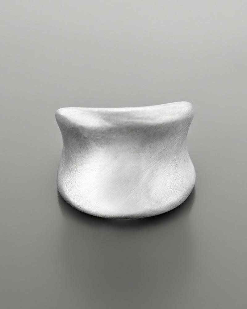 Δαχτυλίδι από Λευκόχρυσο Κ18   κοσμηματα δαχτυλίδια λευκόχρυσα δαχτυλίδια