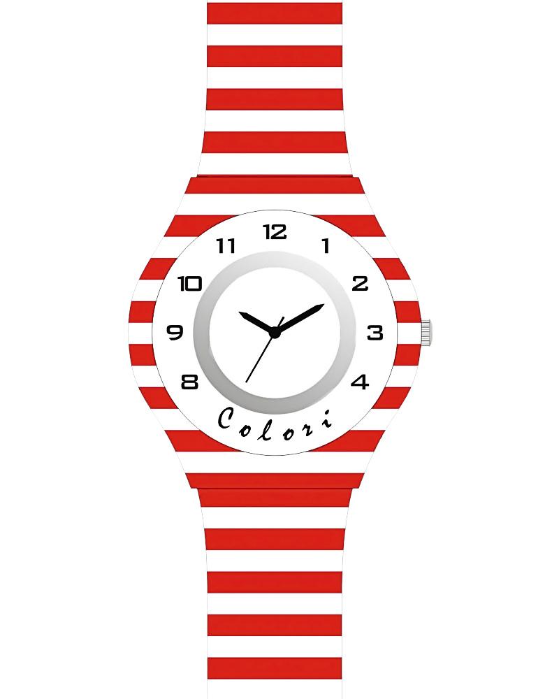 ΡΟΛΟΪ COLORI CLK103   παιδι παιδικά ρολόγια