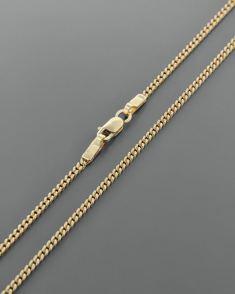 ΚΑΔΕΝΑ 50cm   γυναικα αλυσίδες λαιμού αλυσίδες χρυσές
