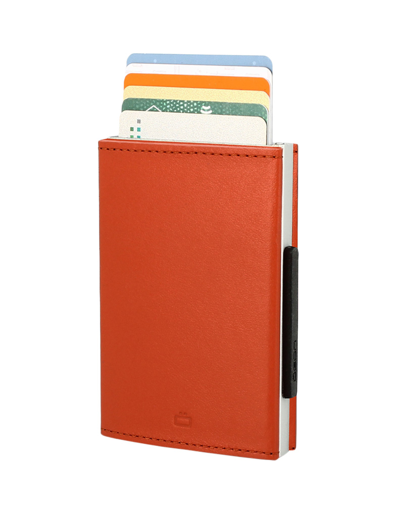 OGON 3760127770145 WALLET ORANGE   brands ogon
