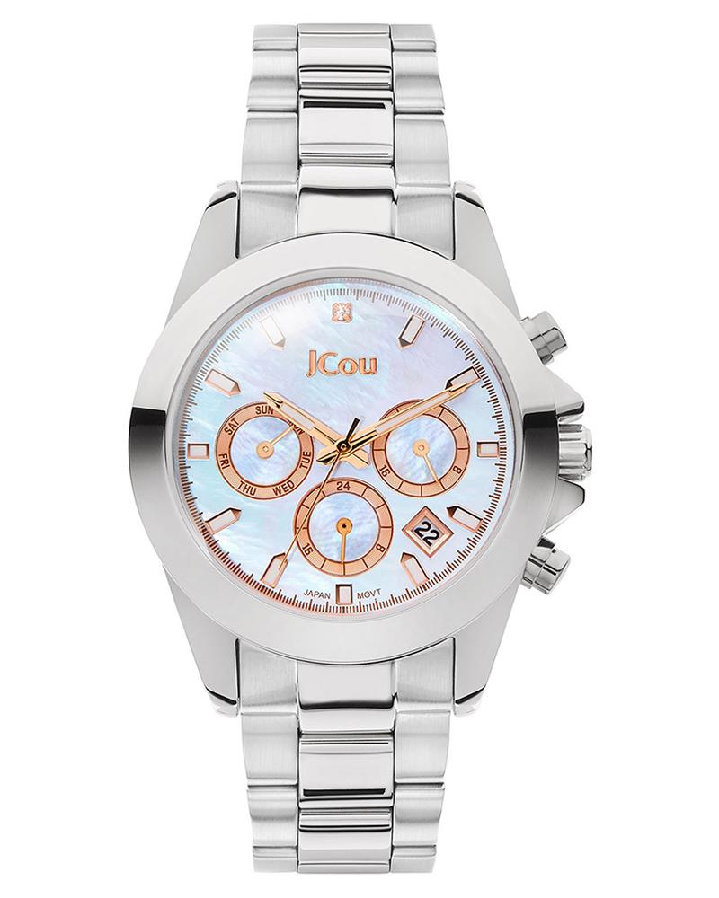 Ρολόι JCOU JU17055-2   brands jcou