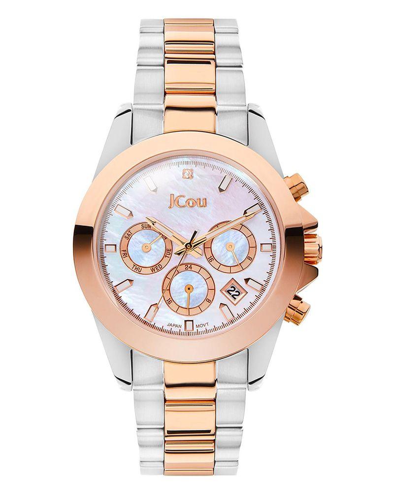Ρολόι JCOU JU17055-4   brands jcou