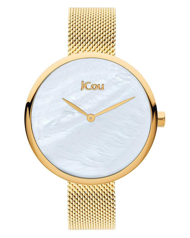 Ρολόι JCOU JU17115-2   brands jcou