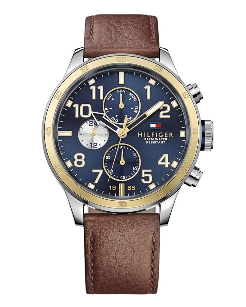 Ρολόι TOMMY HILFIGER 1791137   brands tommy hilfiger