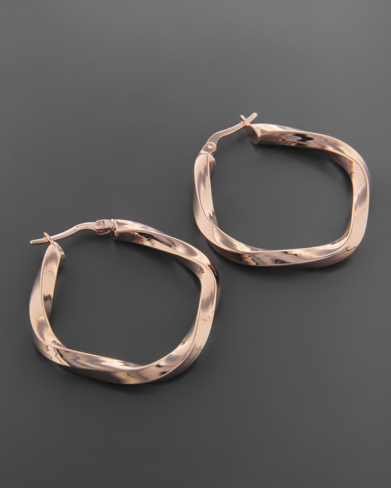 Σκουλαρίκια κρίκοι από ασήμι 925   κοσμηματα σκουλαρίκια σκουλαρίκια κρίκοι
