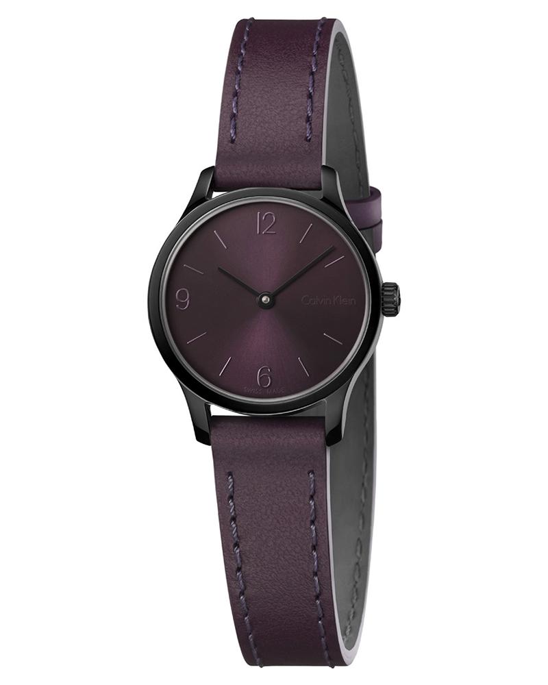 Ρολόι Calvin KLEIN Endless Purple K7V23ZYZ   brands calvin klein