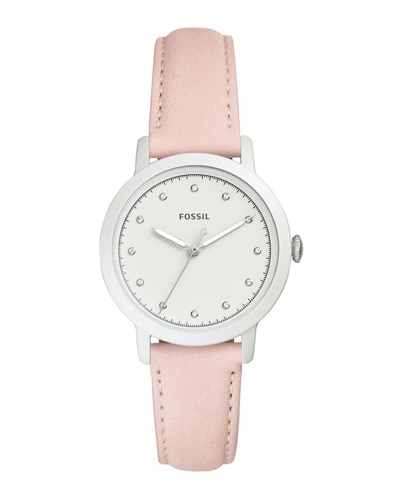 Ρολόι FOSSIL Neely Crystals Pink ES4399   brands fossil