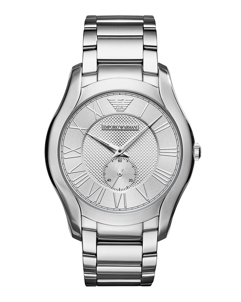 Ρολόι Emporio Armani Watch silver AR11084   brands emporio armani