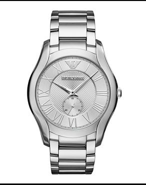 3705999c31 Ρολόι Emporio Armani Watch silver AR11084