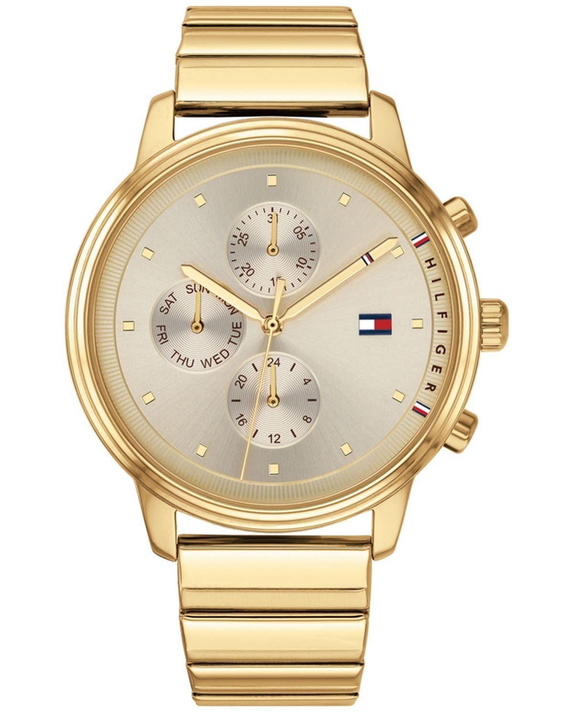Ρολόι Tommy HILFIGER Ladies Gold 1781905   brands tommy hilfiger