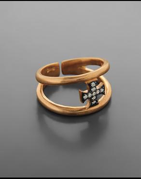 Δαχτυλίδι ασημένιο 925 με ζιργκόν 6933d4caa1e