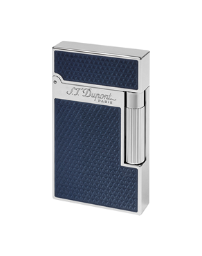 DUPONT 016252 Αναπτήρας L2 GUL BLUE LACQUER/PALL