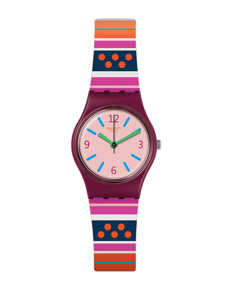 Ρολόι SWATCH LP152   brands swatch