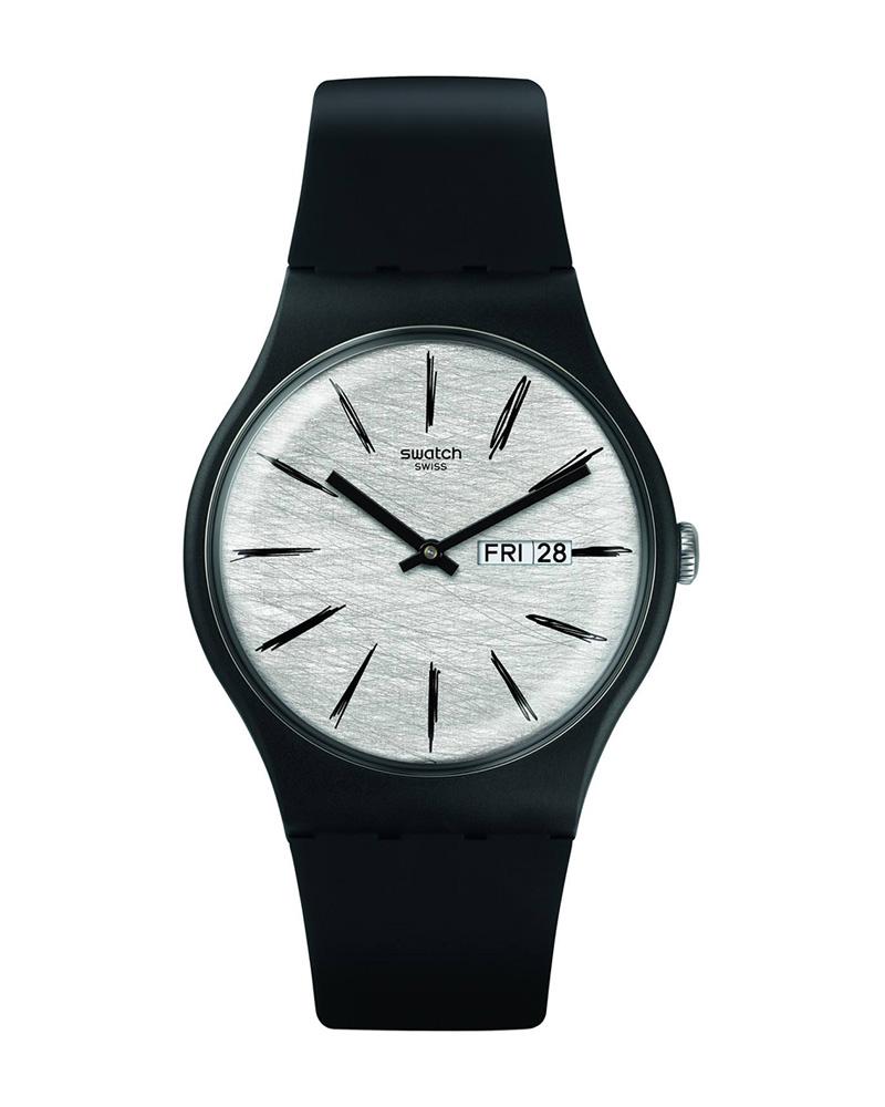 Εικόνα του προϊόντος Ρολόι SWATCH Matita Black SUOB726