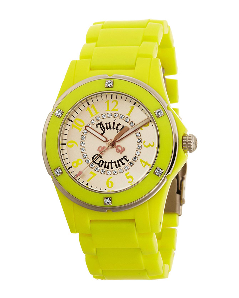 Ρολόι Juicy Couture 1900612   brands juicy couture