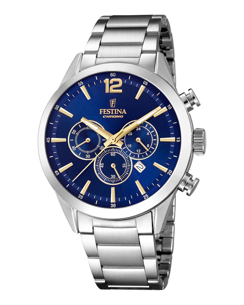 Ρολόι FESTINA F20343/2   brands festina