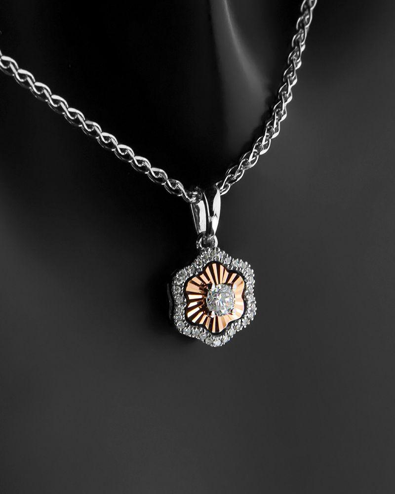 Μενταγιόν Με Διαμάντια   γυναικα κρεμαστά κολιέ κρεμαστά κολιέ διαμάντια