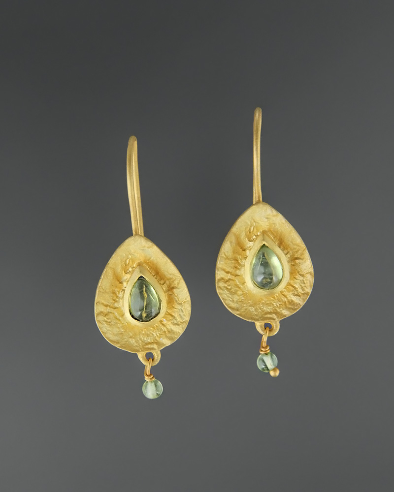 Σκουλαρίκια ασημένια 925 με περίδοτο   κοσμηματα σκουλαρίκια σκουλαρίκια ημιπολύτιμοι λίθοι