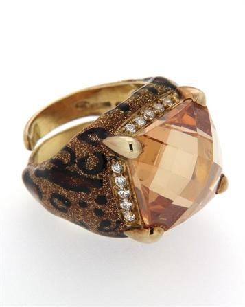 Δαχτυλίδι ασημένιο 925 με Ζιργκόν AD01648   γυναικα δαχτυλίδια δαχτυλίδια ασημένια