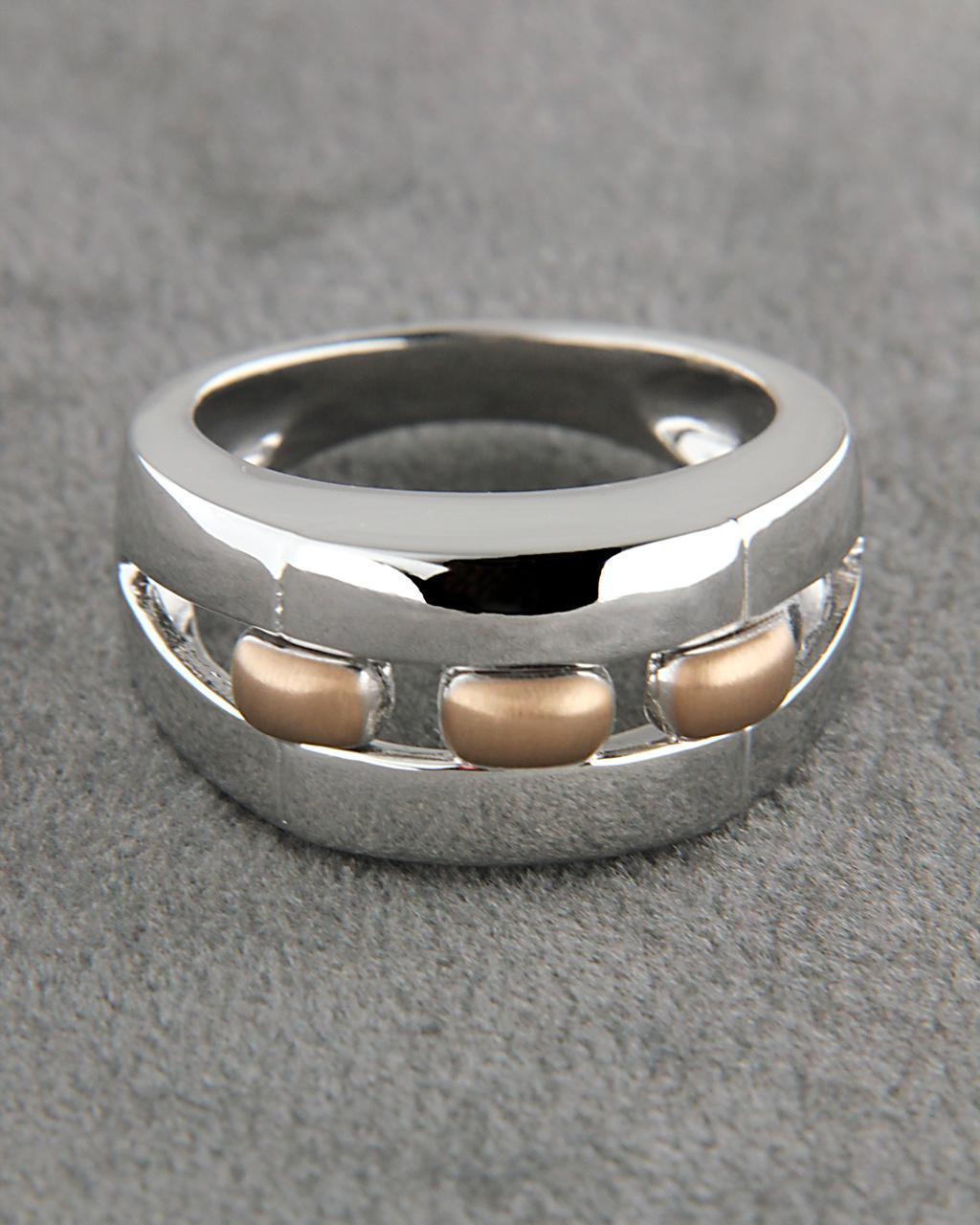 Δαχτυλίδι ροζ και λευκόχρυσο Κ18   κοσμηματα δαχτυλίδια λευκόχρυσα δαχτυλίδια