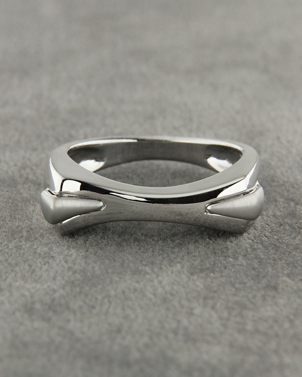 Δαχτυλίδι λευκόχρυσο Κ18   κοσμηματα δαχτυλίδια δαχτυλίδια ανδρικά