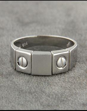 Δαχτυλίδι λευκόχρυσο Κ14 633a5f42403