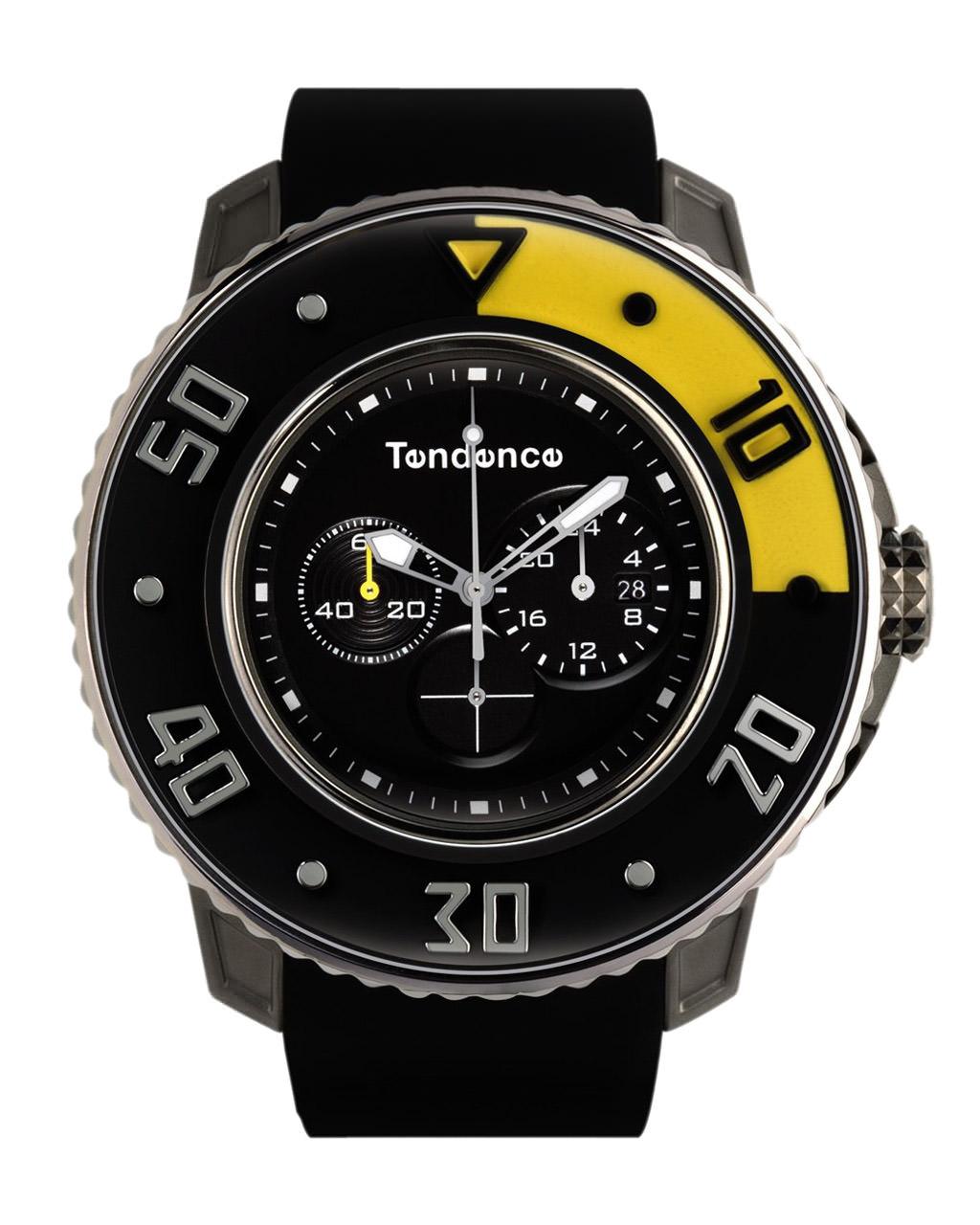 Ρολόι TENDENCE 02106001   brands tendence