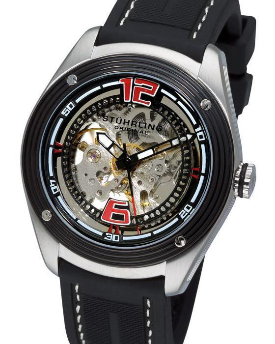Ρολόι STUHRLING 209B 331610   brands stuhrling