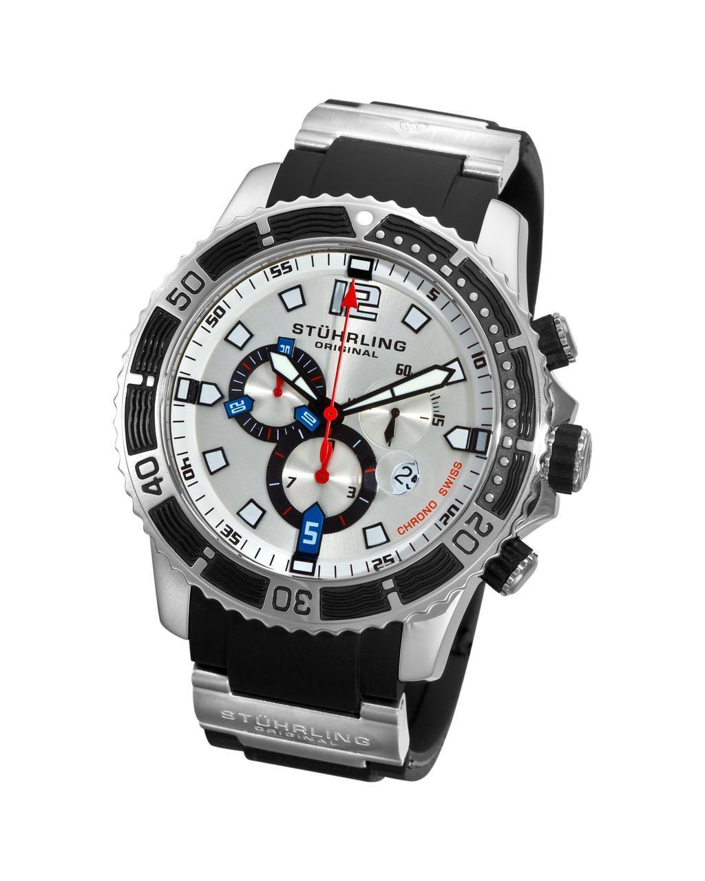 Ρολόι STUHRLING 271A 33162   brands stuhrling
