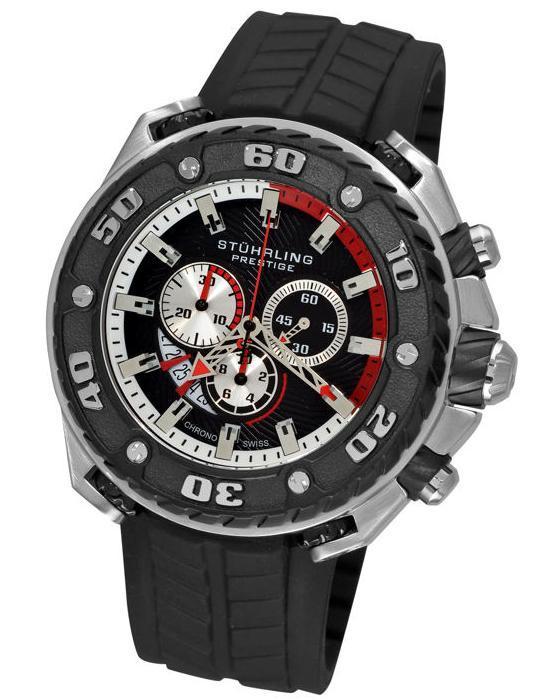 Ρολόι STUHRLING 322 332 D664   brands stuhrling