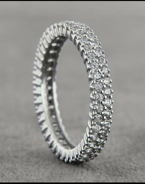 Δαχτυλίδι Σειρέ λευκόχρυσο Κ14 a9c256ff2a8