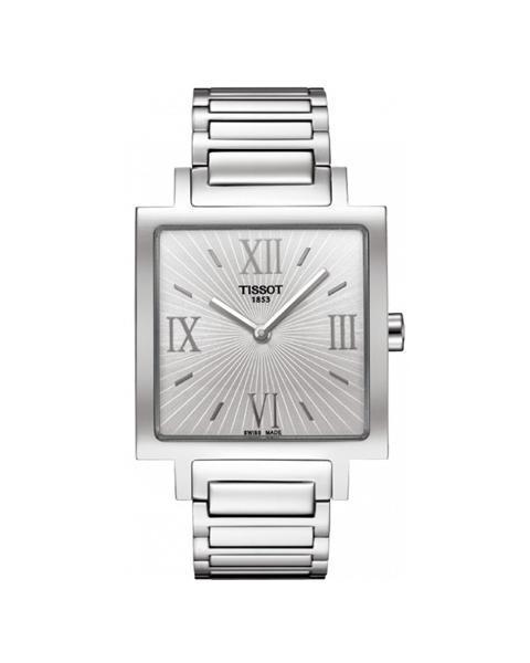 Ρολόι TISSOT T-Trend T0343091103300   brands tissot