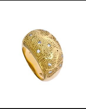 174ce620d7 Δαχτυλίδι από ατσάλι Rebecca Manhattan RE00053